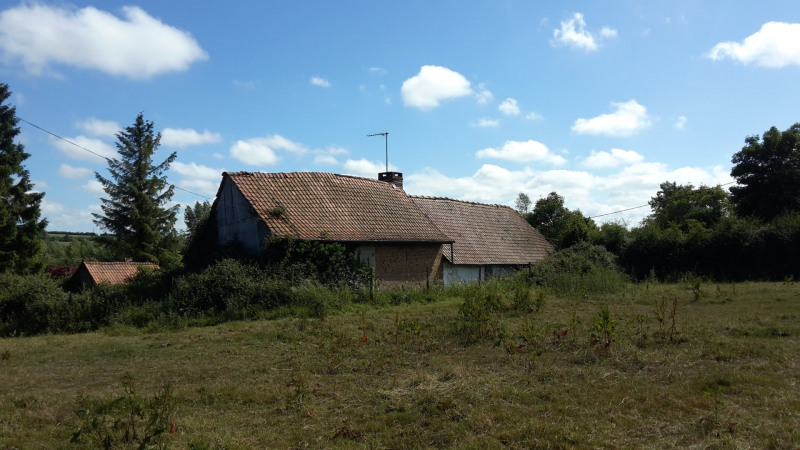 Sale house / villa Prox fauquembergues 64 000€ - Picture 2