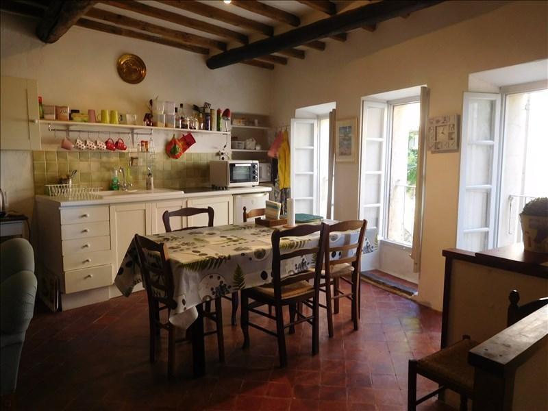 Vendita casa Venasque 232000€ - Fotografia 4
