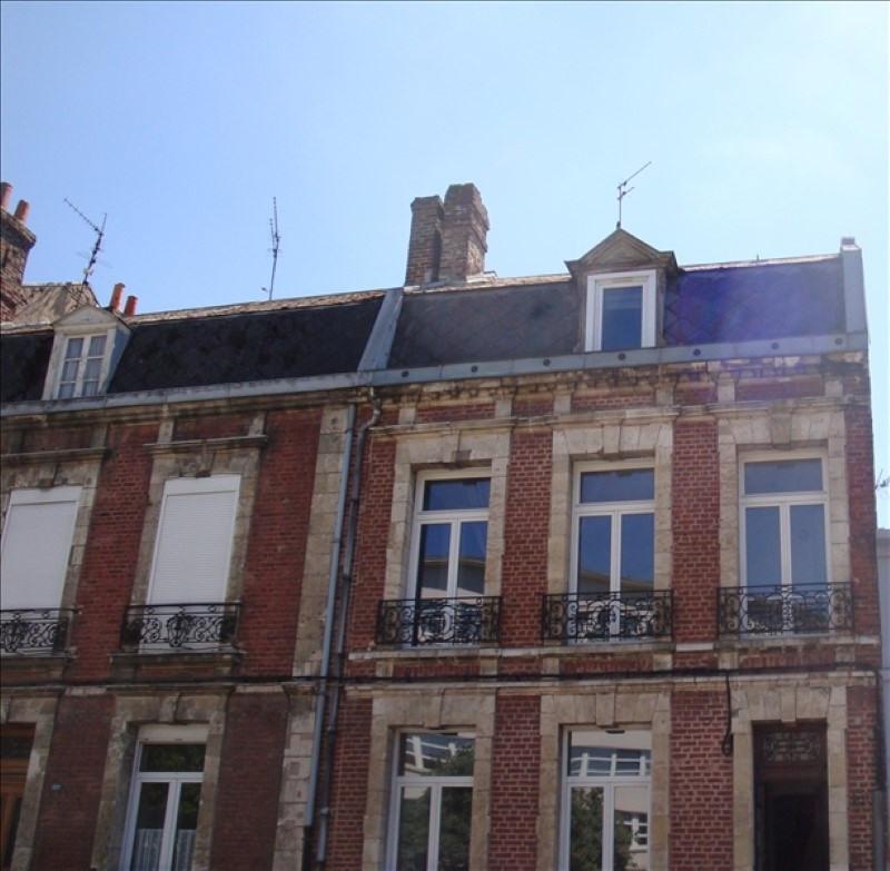 Vente appartement Arras 98000€ - Photo 1
