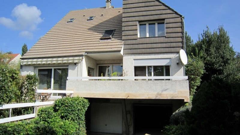 Venta  casa Montlhery 488000€ - Fotografía 3