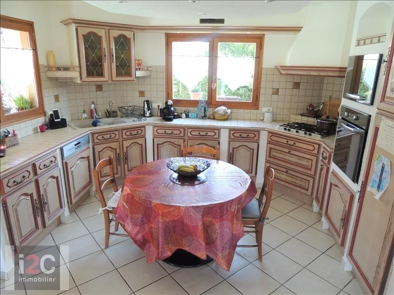 Vente maison / villa Sergy 765 000€ - Photo 3
