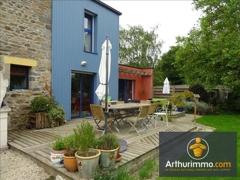 Vente maison / villa St julien 325500€ - Photo 1