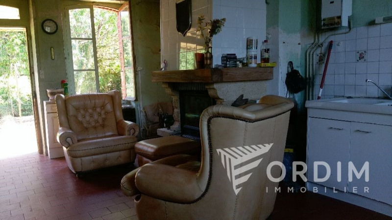 Vente maison / villa Santranges 29 000€ - Photo 2