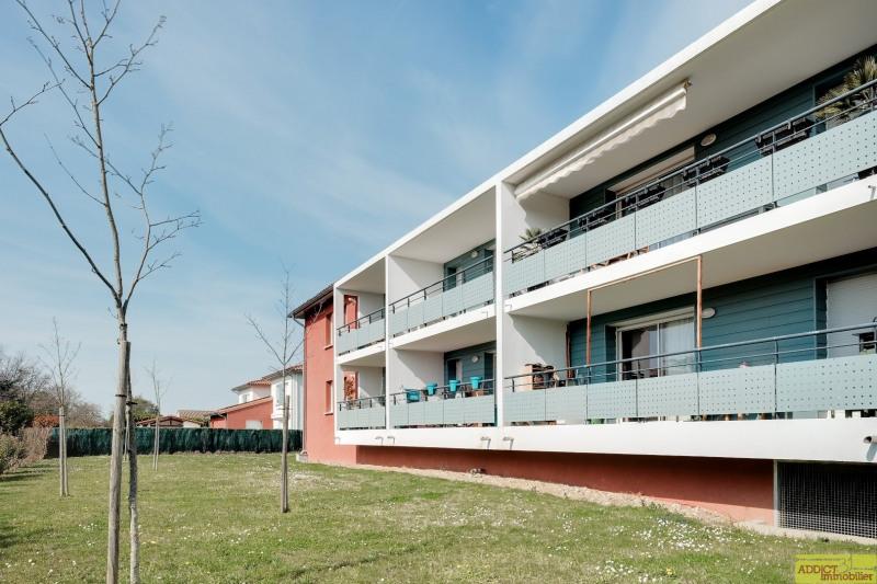 Vente appartement Aucamville 169800€ - Photo 7