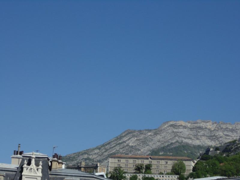 Vente appartement Grenoble 229000€ - Photo 8