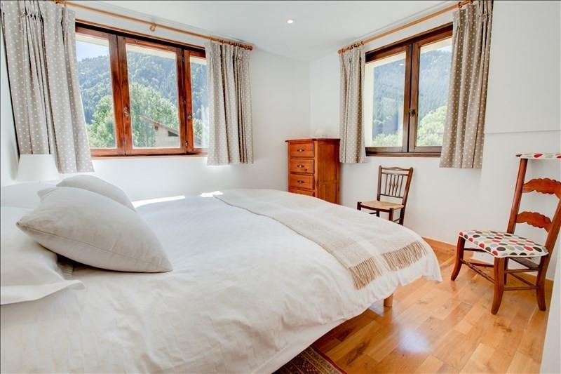 Sale apartment Saint jean d aulps 265000€ - Picture 3