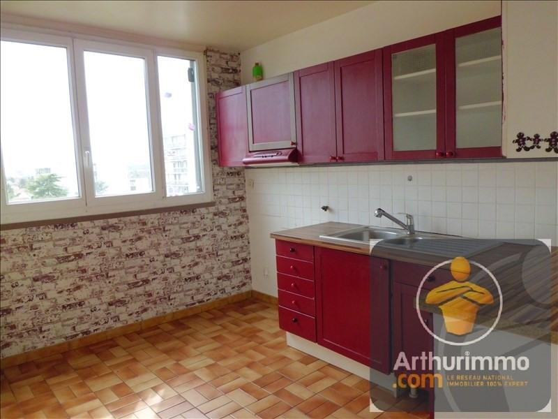 Sale apartment Chelles 186000€ - Picture 5