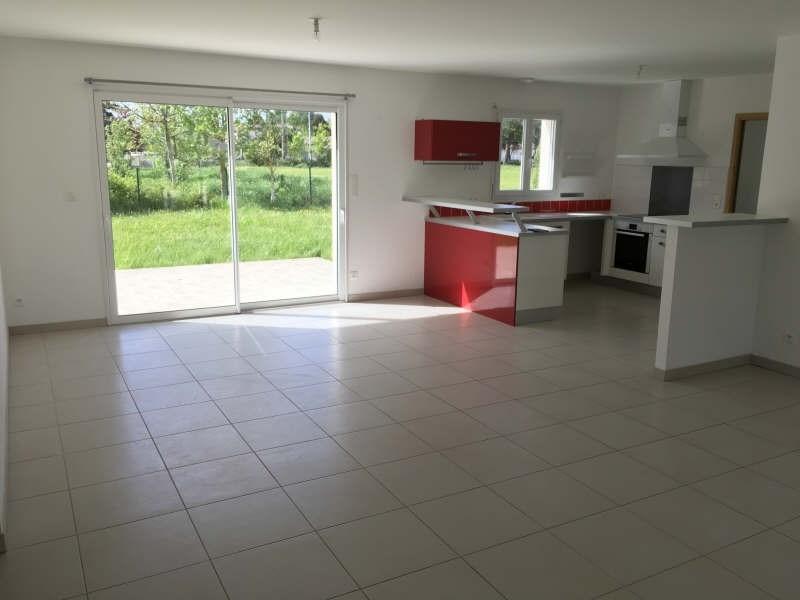 Location maison / villa Mignaloux beauvoir 980€ CC - Photo 1