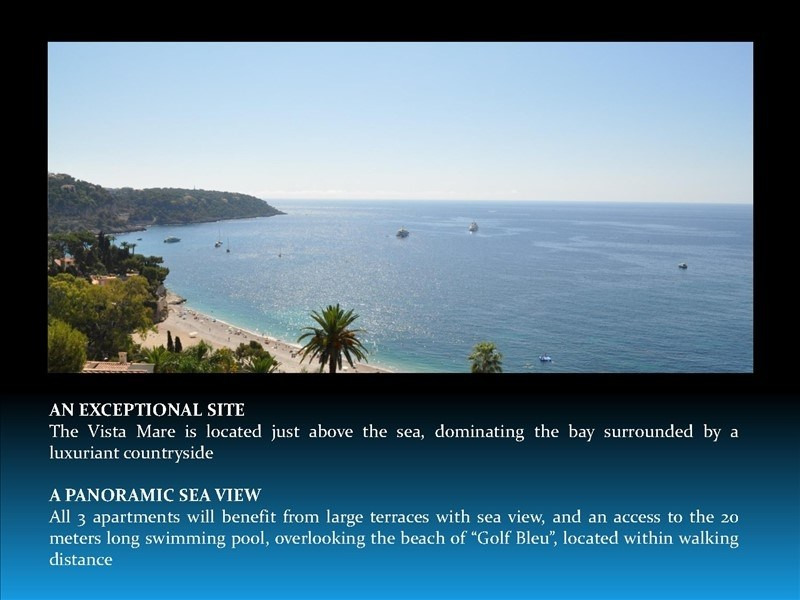 Vente de prestige appartement Roquebrune cap martin 5 300 000€ - Photo 2
