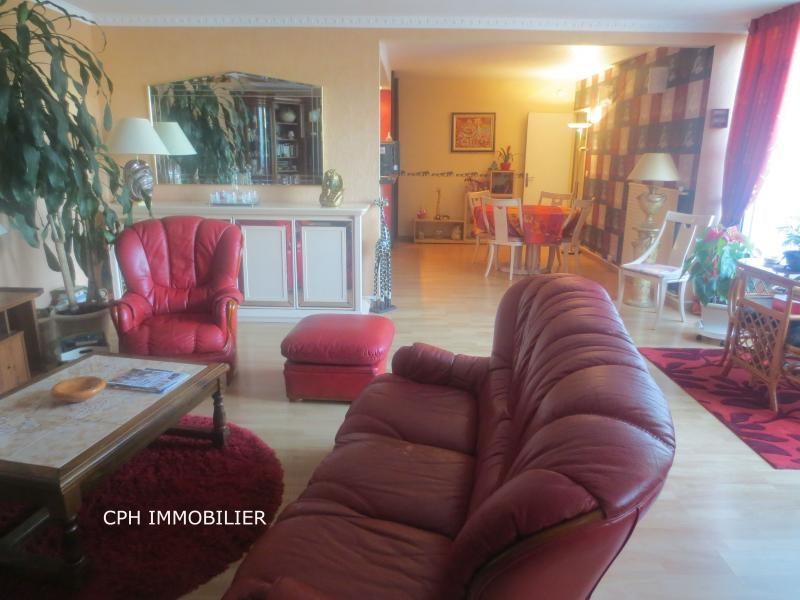 Vente appartement Villepinte 193000€ - Photo 1
