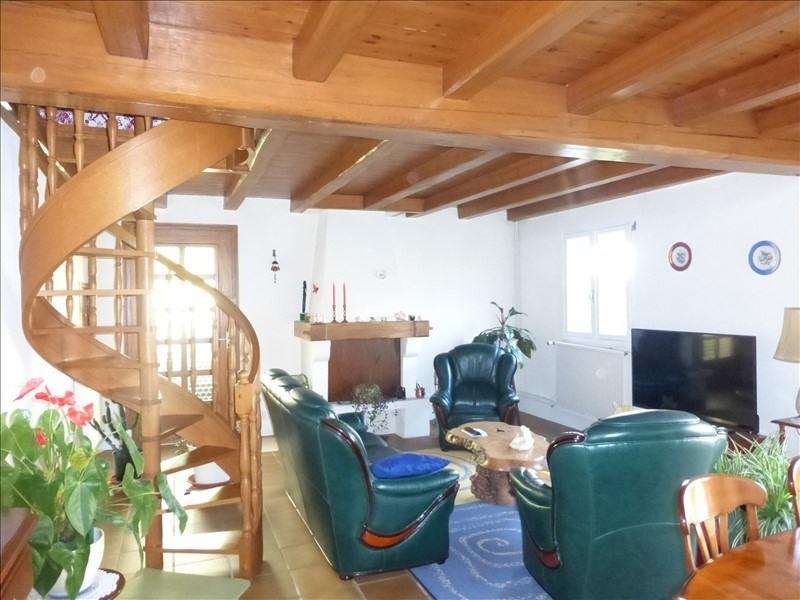 Vente maison / villa Surgeres 265000€ - Photo 4