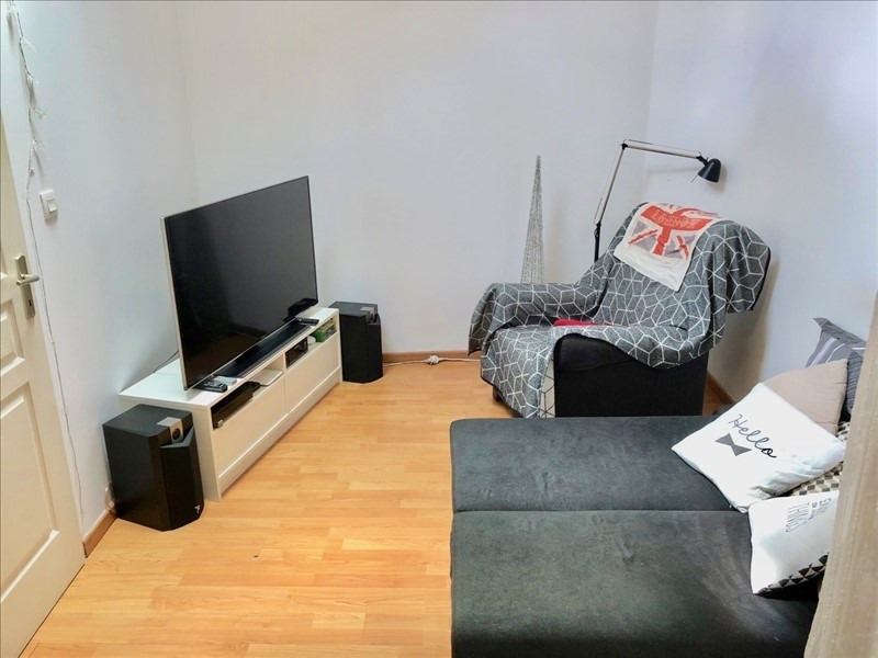 Vendita appartamento Bourgoin jallieu 112000€ - Fotografia 4