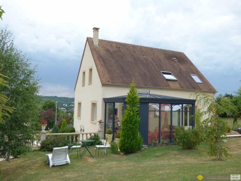 Vente maison / villa Houlgate 500000€ - Photo 2