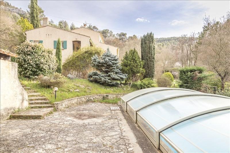Venta de prestigio  casa Simiane collongue 625000€ - Fotografía 1