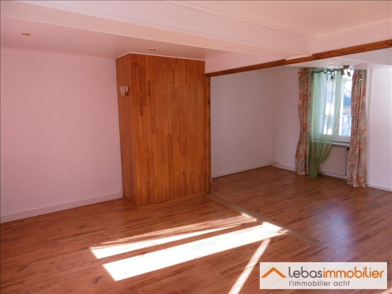 Vente appartement St valery en caux 112000€ - Photo 2