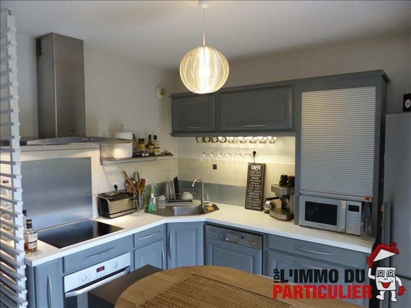 Vente appartement Vitrolles 231000€ - Photo 4