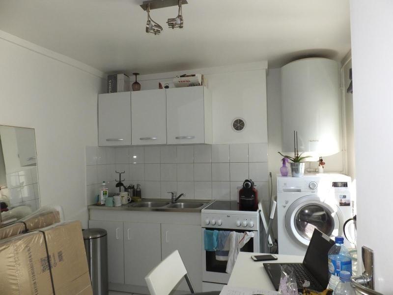 Location appartement Paris 3ème 954,66€ CC - Photo 4