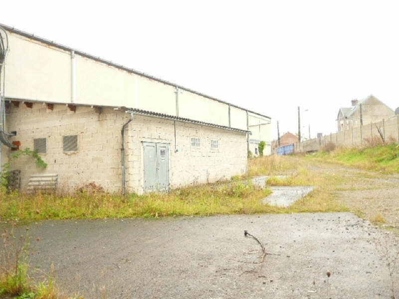 Vente local commercial St quentin 211200€ - Photo 1
