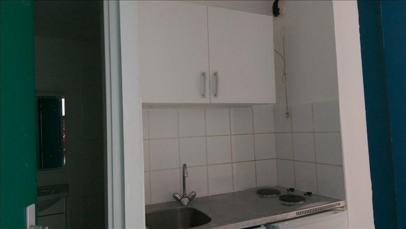 Produit d'investissement appartement Ste clotilde 49500€ - Photo 3