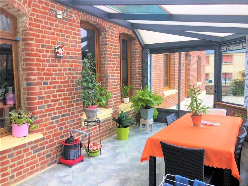 Vente maison / villa Boursies 250000€ - Photo 6