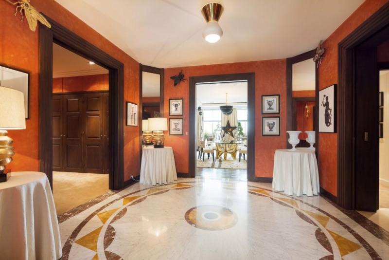 Immobile residenziali di prestigio appartamento Paris 16ème 8450000€ - Fotografia 7