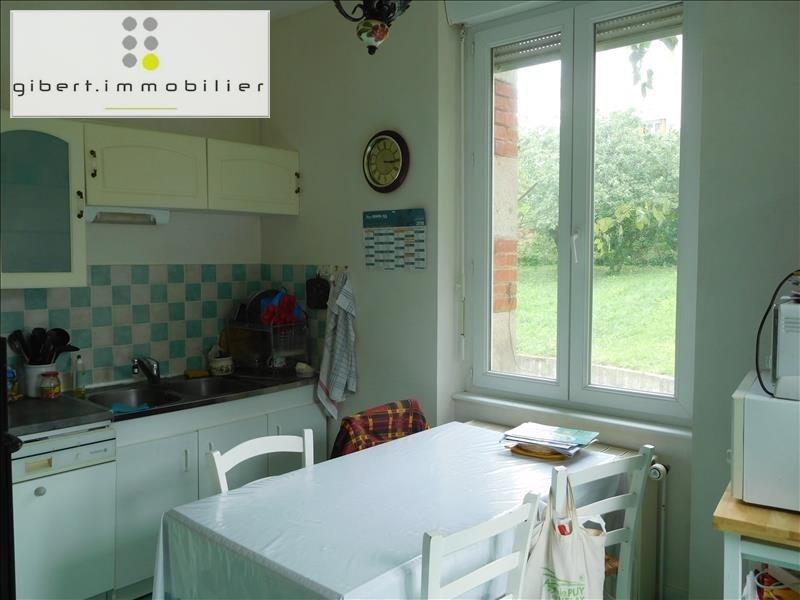 Rental house / villa Le puy en velay 816,79€ +CH - Picture 5
