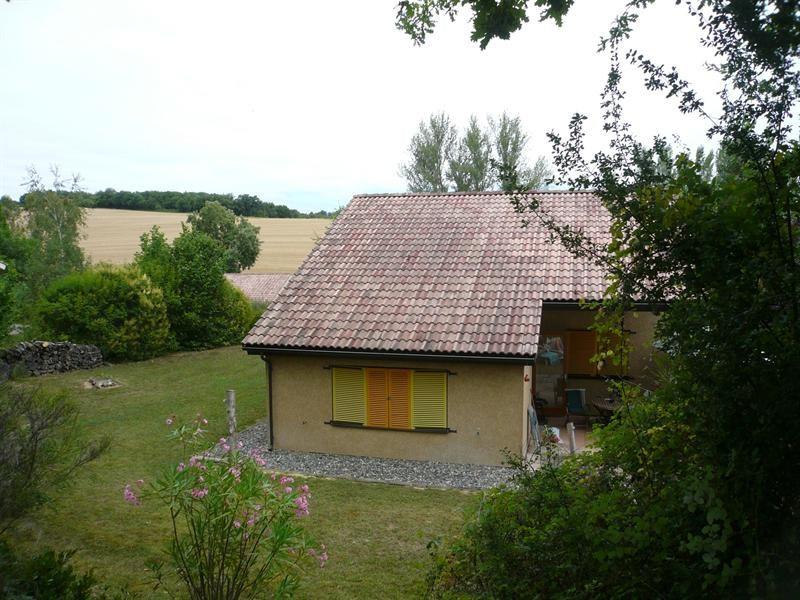 Vente maison / villa Samatan 4 km 190000€ - Photo 1