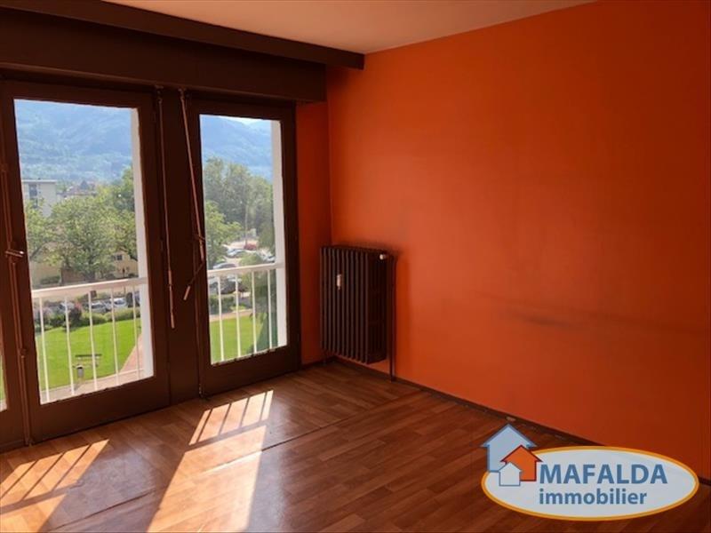 Vente appartement Cluses 85000€ - Photo 2