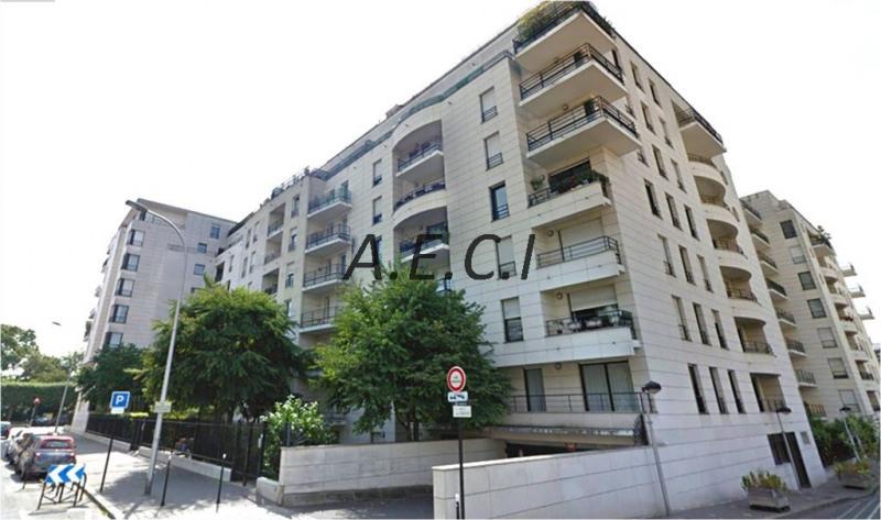 Sale apartment Courbevoie 598000€ - Picture 13