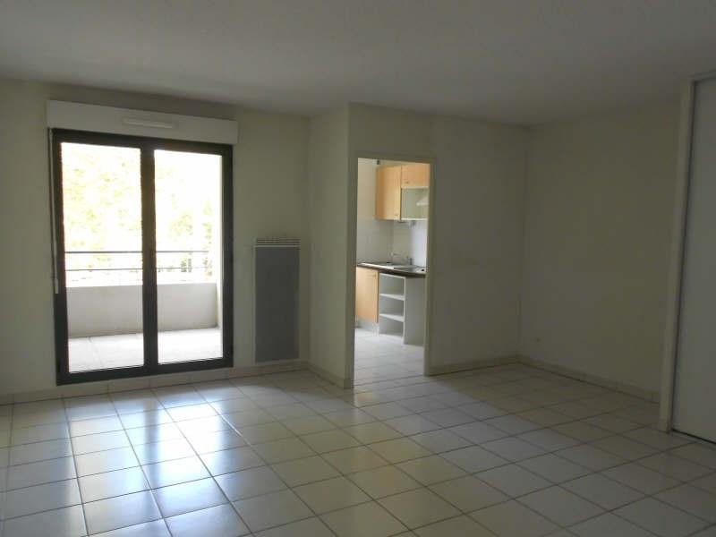 Sale apartment St lys 69500€ - Picture 2