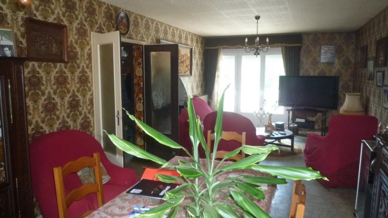 Life annuity house / villa La roche-sur-yon 55000€ - Picture 3