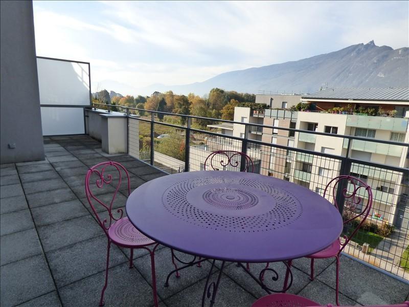 Vendita appartamento Aix les bains 319000€ - Fotografia 3