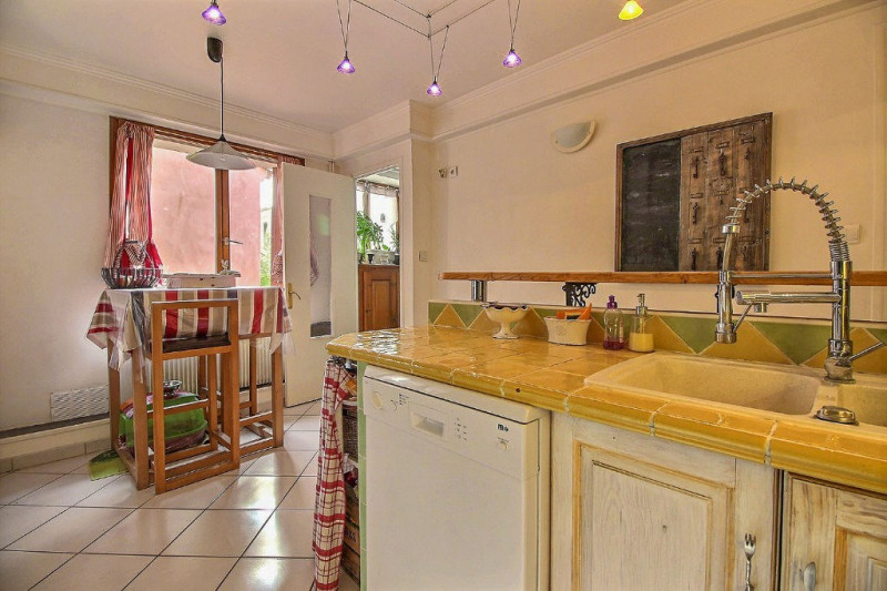 Vente maison / villa Marguerittes 175500€ - Photo 6