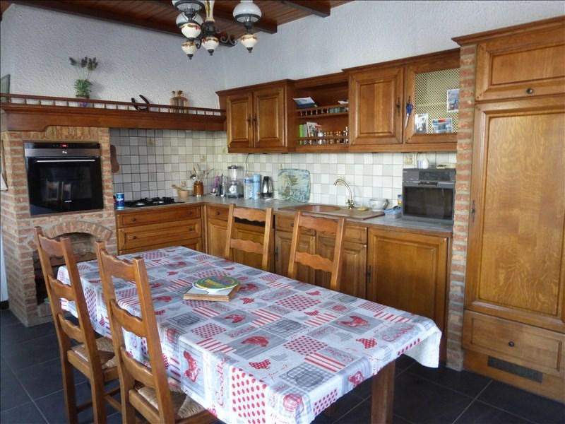 Vente maison / villa Bethune 252000€ - Photo 7
