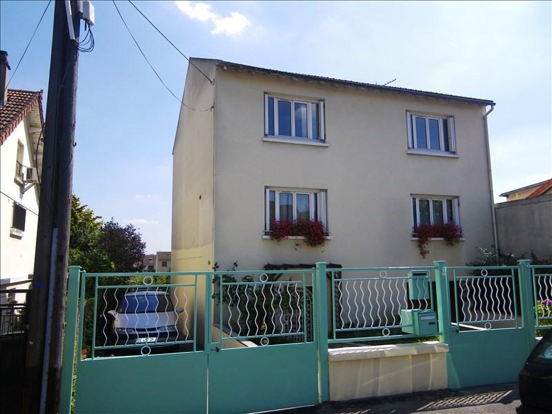 Vente maison / villa Argenteuil 465000€ - Photo 1