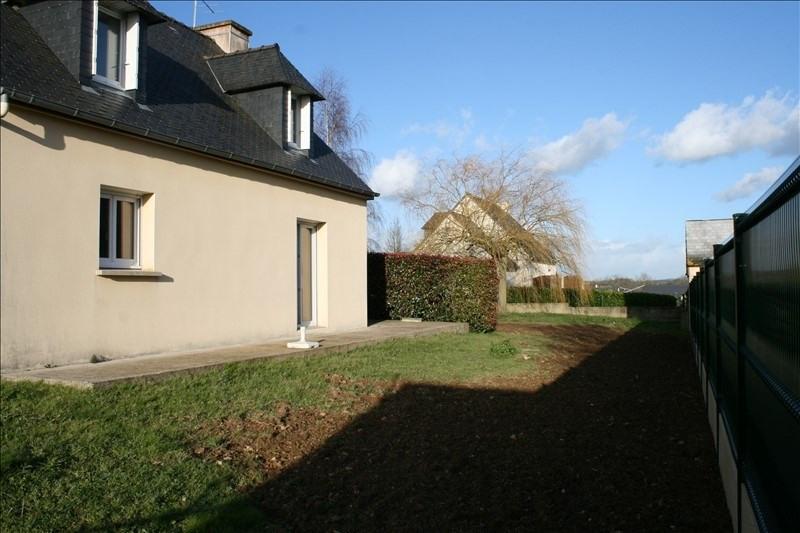 Sale house / villa Hellean 109990€ - Picture 5