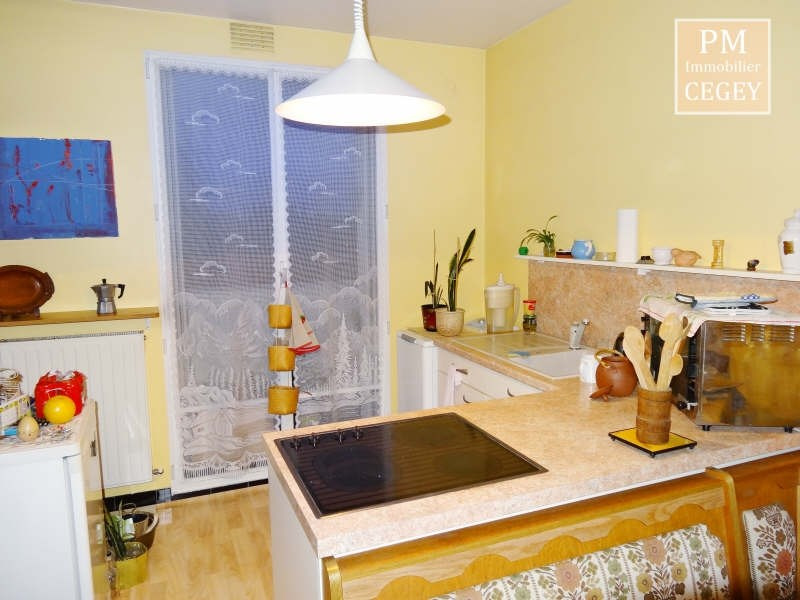 Sale apartment Soisy sous montmorency 189000€ - Picture 5