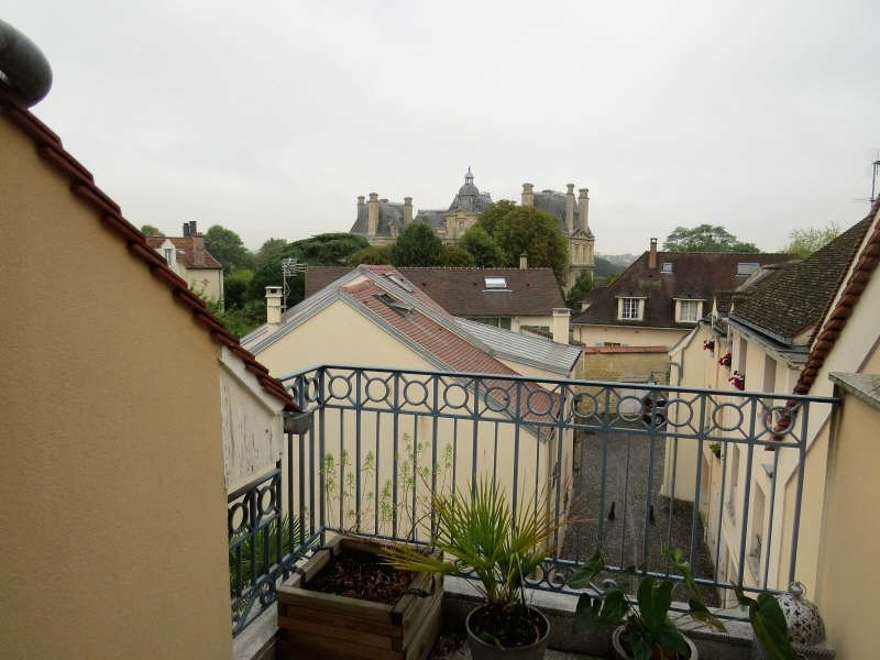 Rental apartment Maisons laffitte 1060€ CC - Picture 6