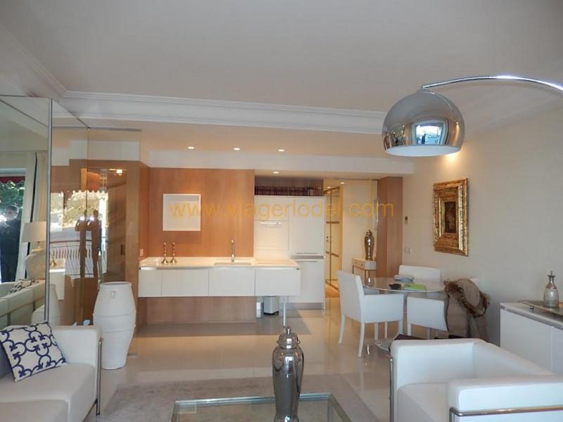 Vitalicio  apartamento Èze 430000€ - Fotografía 3
