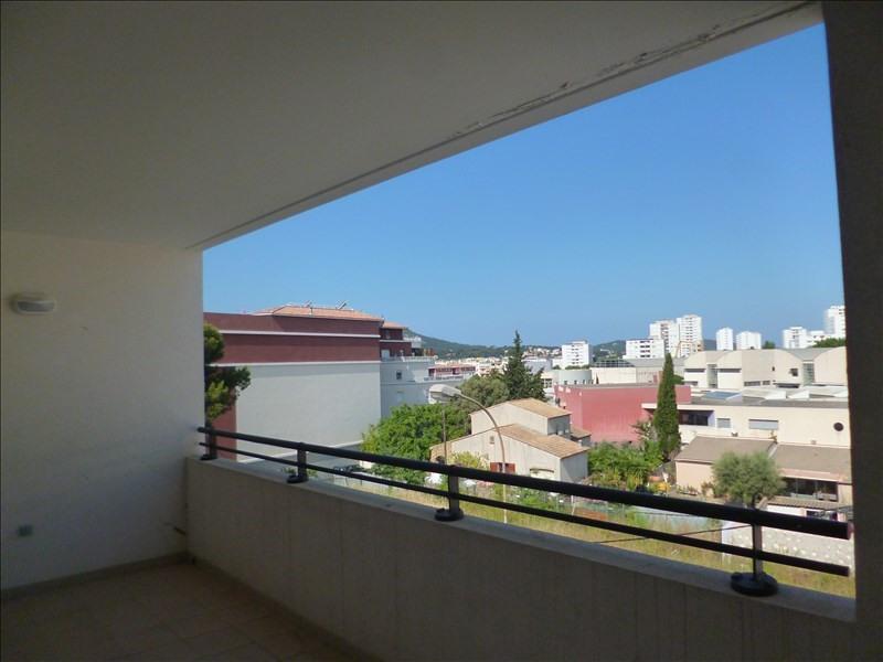 Rental apartment La seyne sur mer 720€ CC - Picture 1