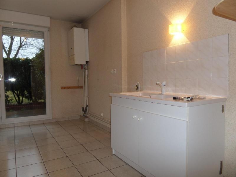 Location appartement Dijon 689€cc - Photo 2