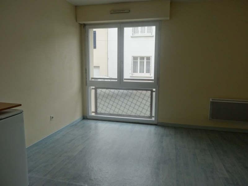 Rental apartment La roche sur yon 289€ CC - Picture 2