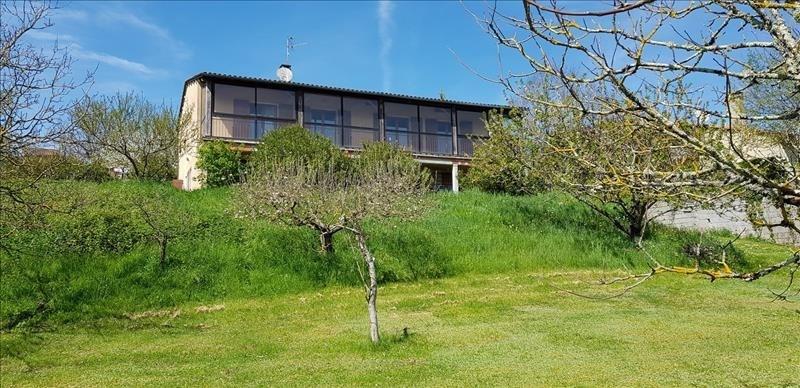 Vente maison / villa Villamblard 170000€ - Photo 1