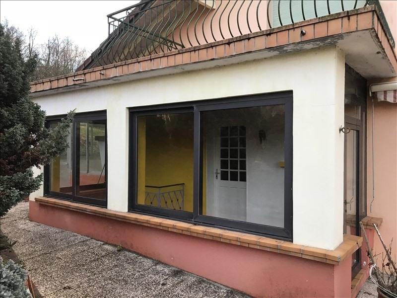 Sale building Mezire 300000€ - Picture 3