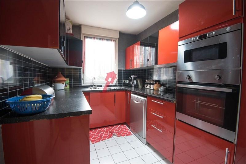 Sale apartment Courcouronnes 169000€ - Picture 3