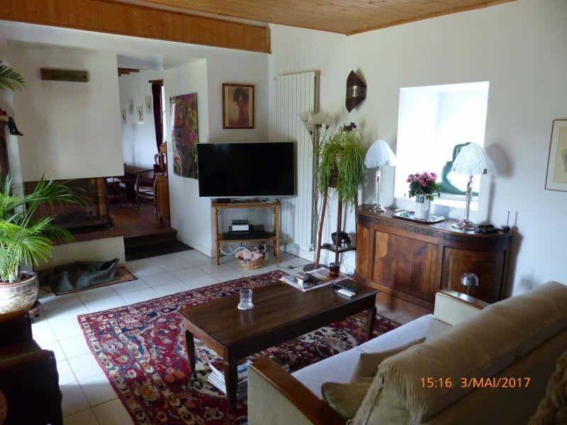 Sale house / villa Pleumeur bodou 276130€ - Picture 3