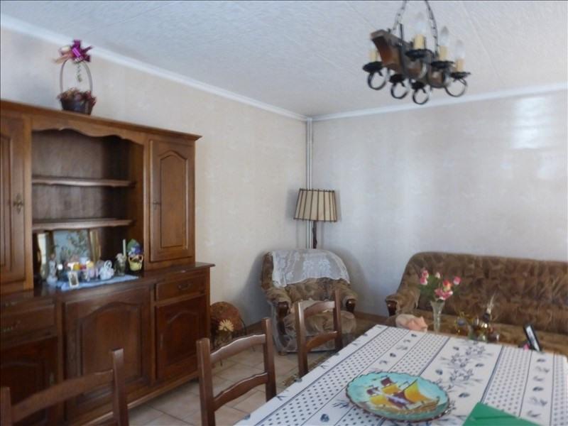 Sale house / villa Rochefort 231000€ - Picture 6