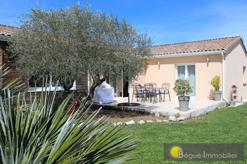Sale house / villa Leguevin 399 000€ - Picture 4