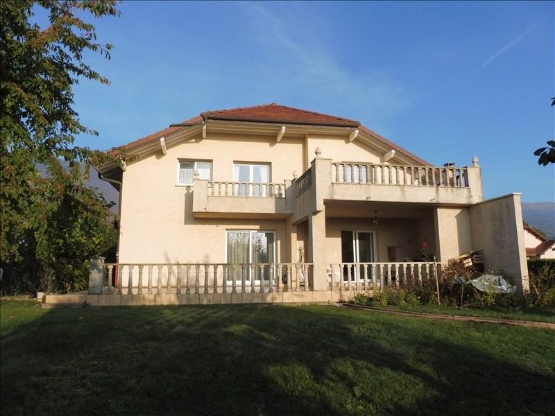 Affitto casa Sergy 2900€ +CH - Fotografia 1