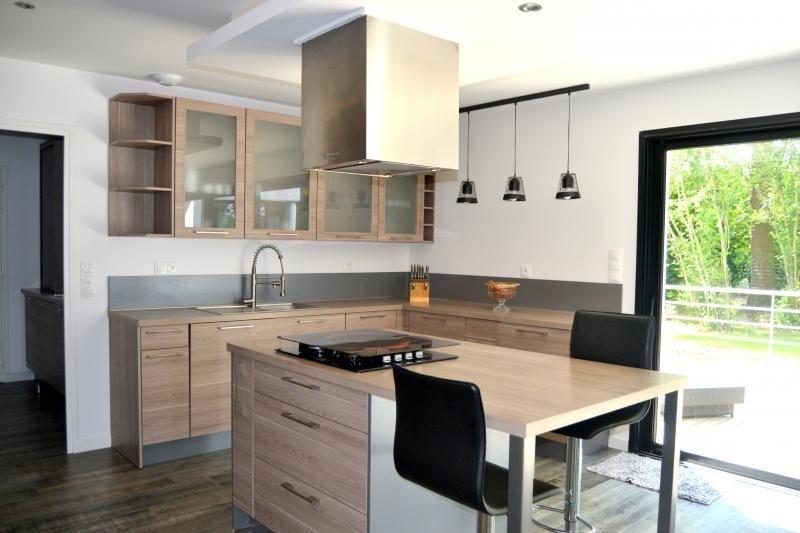 Vente de prestige maison / villa Bruz 685740€ - Photo 5